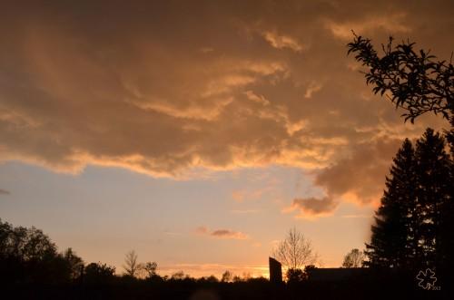DSC_3776 074 5-9-13 sunset burn suns flare