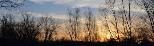 sunrise pano 407014