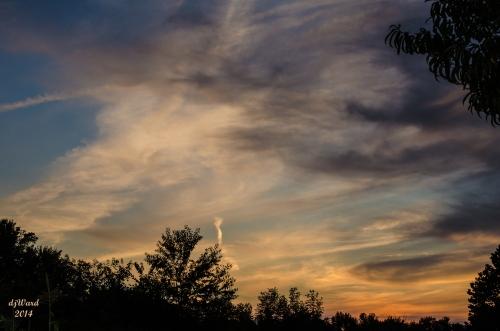 DSC_7697 080 8-6-14 sunset